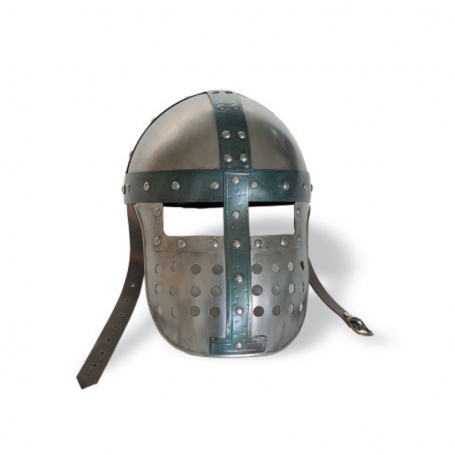Elmo IX-XII secolo
