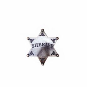 Distintivo sceriffo