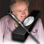 Bacchetta del Prof. Lumacorno