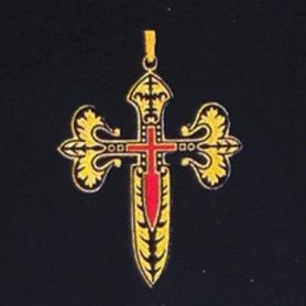 Croce Santiago