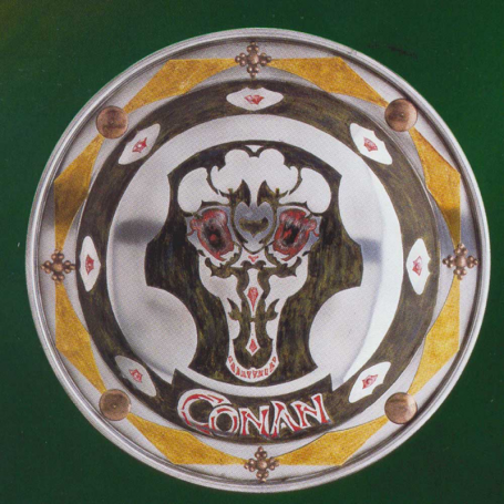 Scudo Conan