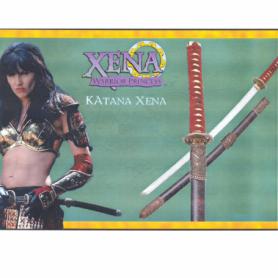 Katana Xena