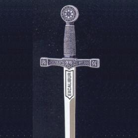 Tagliacarte spada Excalibur