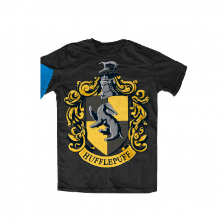 T-Shirt Tassorosso