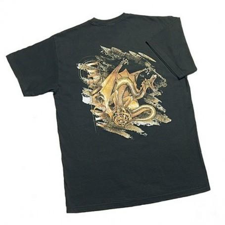 "T-shirt Dragon"""""