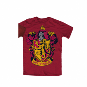T-Shirt Grifondoro