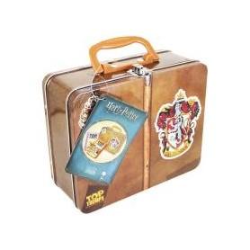 Valigia porta carte Harry Potter