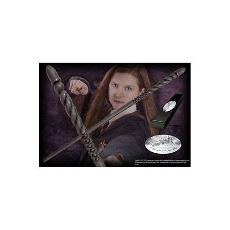 Bacchetta Ginny Weasley