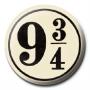 Spilla Binario 9&3/4
