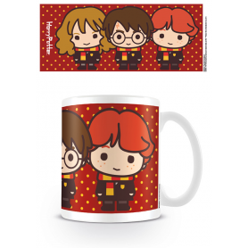 Tazza Harry, Ron e Hermione