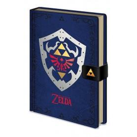 Agenda A5 Zelda