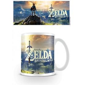 Tazza Zelda