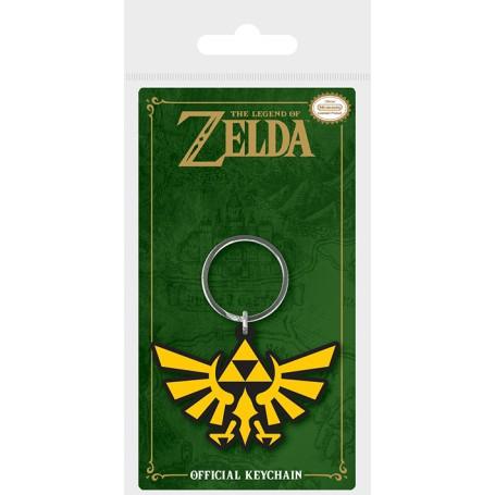 Portachiavi Zelda