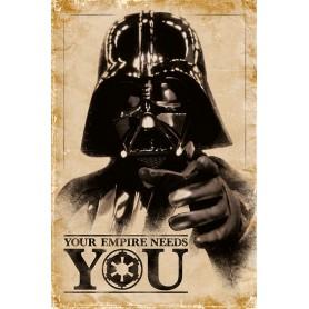 Maxi poster Star Wars