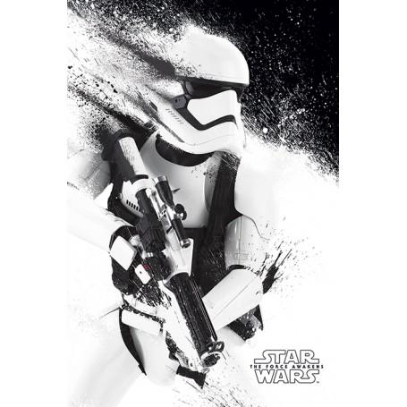 Poster Stormtrooper - Star Wars