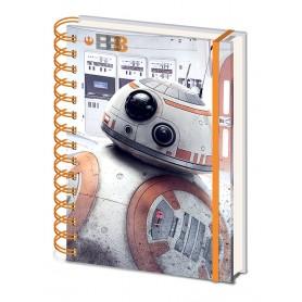 Agenda BB-8 - Star Wars