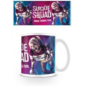 Tazza Suicide Squad