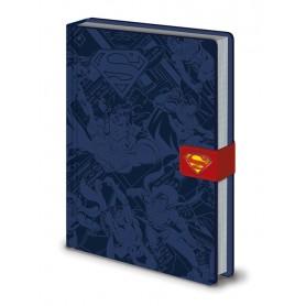 Agenda A5 Superman