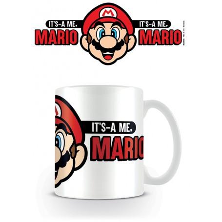 Tazza Super Mario Bros