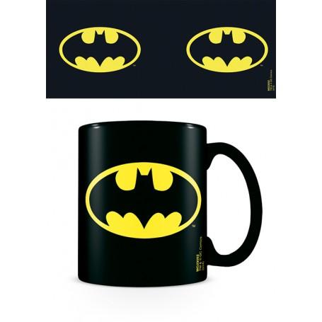 Tazza Batman