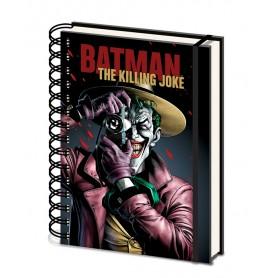 Agenda A5 Joker