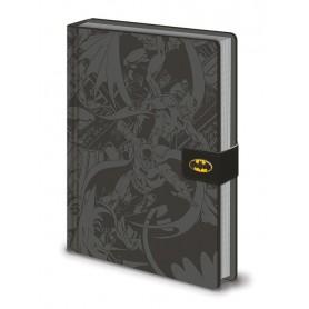 Agenda A5 Batman