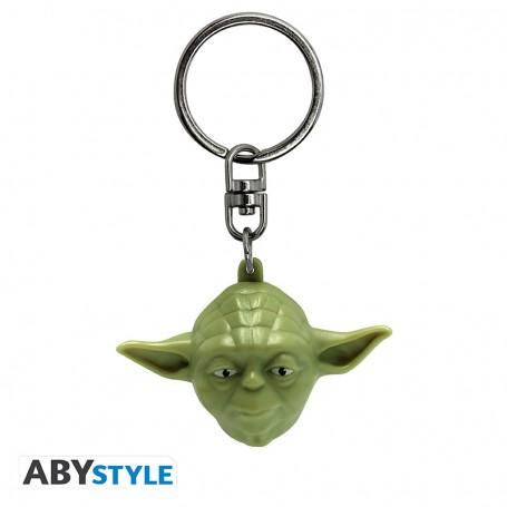 Portachiavi Yoda - Star Wars