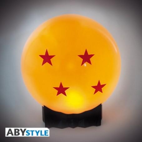 Lampada Dragon Ball