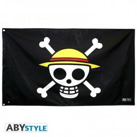 Bandiera One Piece
