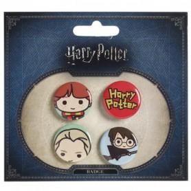 Set spille Harry Potter