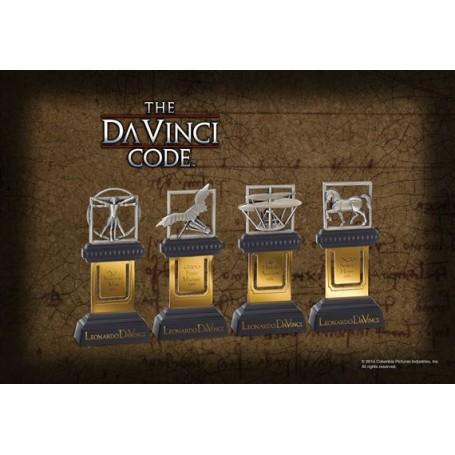 Set Segnalibri Leonardo da Vinci