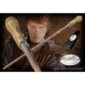 Bacchetta Ron Weasley