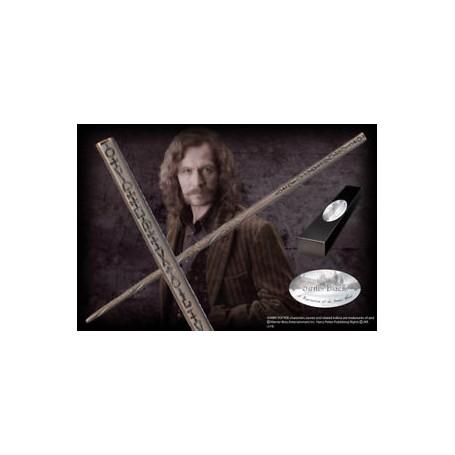 Bacchetta Sirius Black