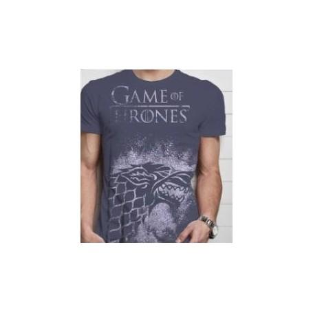 T-shirt Stark Game of Thrones