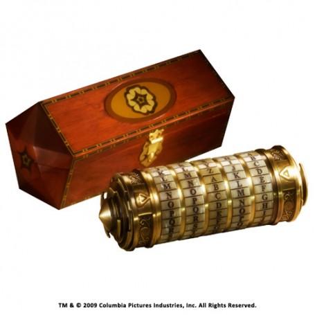 Cryptex Il Codice Da Vinci