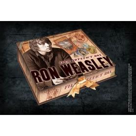 Artefatti Ron Weasley