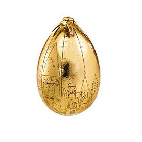 Uovo d'Oro di Triwizard