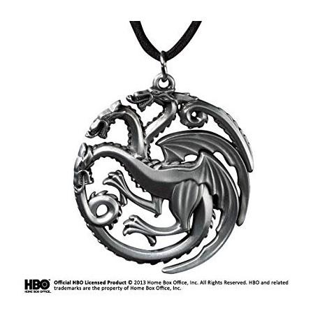 Ciondolo Targaryen-GOT