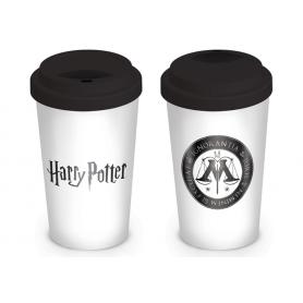 Travel Mug Harry Potter