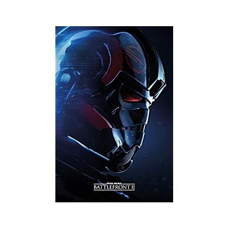 Poster Battlefront II - Star Wars