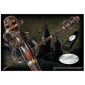 Bacchetta Death Eater Swirl