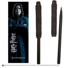 Penna Bacchetta Snape