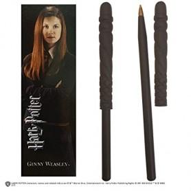 Penna Bacchetta Ginny Weasley