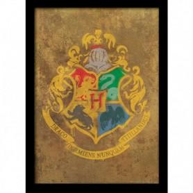 Quadro Hogwarts