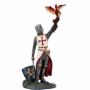 Cavaliere Templare con drago