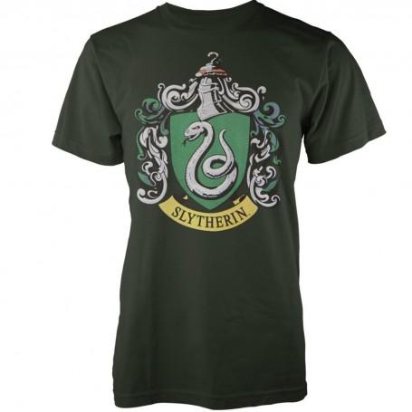 T-Shirt Serpeverde