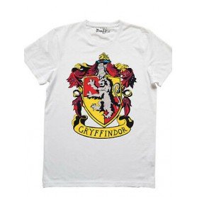 T-Shirt Grifondoro Bambino
