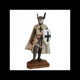 Cavaliere Teutonico-12 cm