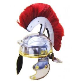 Elmo Centurione con Cresta Rossa