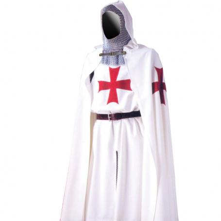 Mantello e Tunica Templare